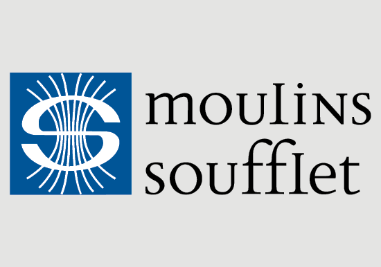 Moulin soufflet