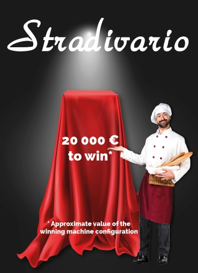 Win the Stradivario